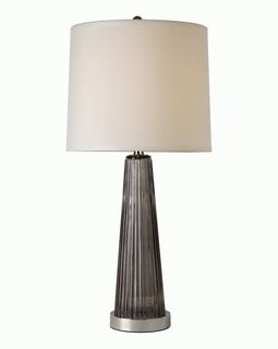 BT5765 Trend Chiara Table Lamp with Polished Chrome (DISCONTINUED PRODUCT)