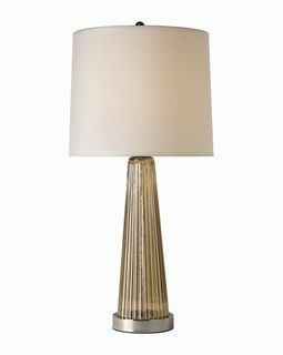 BT5766 Trend Chiara Table Lamp with Polished Chrome (DISCONTINUED PRODUCT)