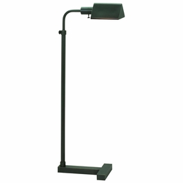 F100-OB House of Troy Fairfax Adjustable Pharmacy Lamp in Oil Rubbed Bronze