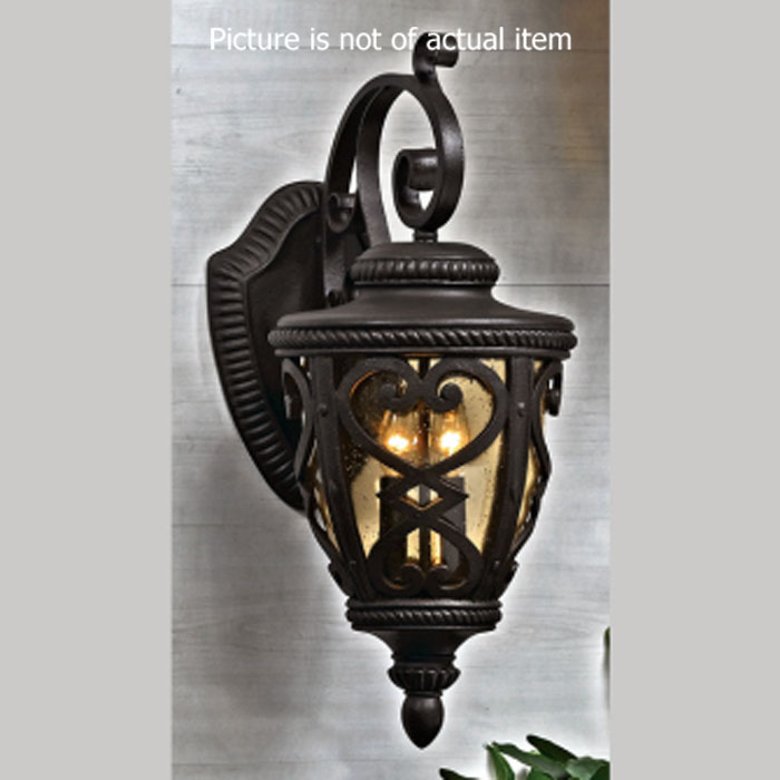 Fq8310mk R Quoizel Outdoor Lighting Clearance Item