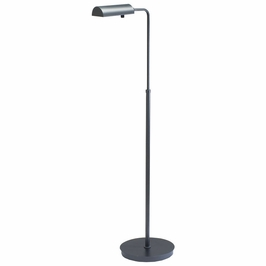 G100-GT House of Troy Generation Collection Floor Lamp Granite