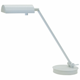 G150-WT House of Troy Generation Collection Desk Lamp White