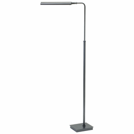 G300-GT House of Troy Generation Collection LED Floor Lamp Granite