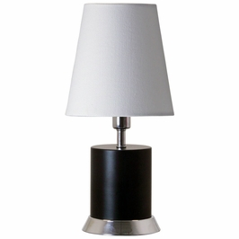 "GEO310 House of Troy Geo 12"" Cylinder Mini Accent Lamp"