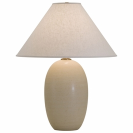 "GS150-OT House of Troy Scatchard 28.5"" Stoneware Table Lamp"