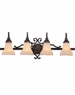 GZ-8-190-4-16 Savoy House Lighting Estancia Vanity Light