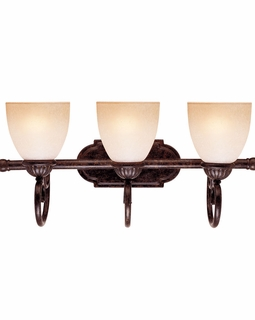 GZ-8-2839-3-72 Savoy House Lighting Somerset Vanity Light