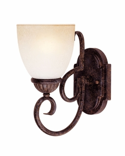 GZ-9-2840-1-72 Savoy House Lighting Somerset Wall Sconce Light