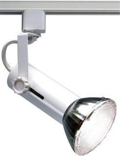TH226 Nuvo Transitional White 1 Light 2 inch Track Head Universal Holder