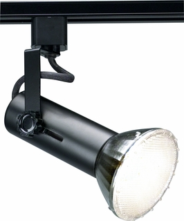 TH227 Nuvo Transitional Black 1 Light 2 inch Track Head Universal Holder