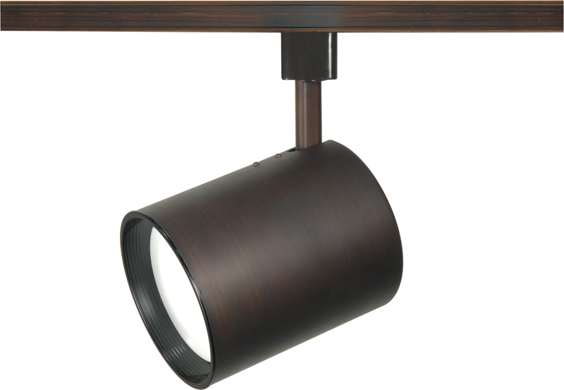TH364 Nuvo Transitional Russet Bronze 1 Light CFL R30