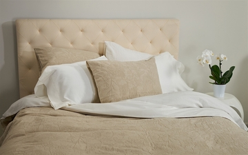 Bellino® Rose Stonewashed Duvet Covers and Pillow Shams