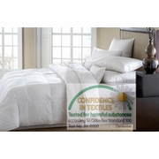 Downright Down Comforters, Down Pillows, Down Mattress Pads & Featherbeds