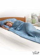 DreamSacks® Silk Sleep Sacks and Pocket Pillowcases