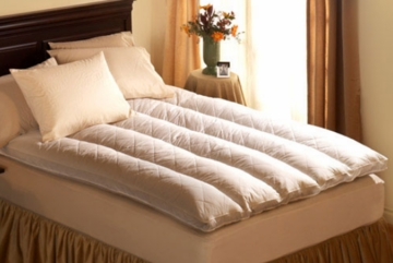 Featherbeds - Pacific Coast® Featherbeds