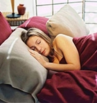 Featured:  Dream Soft Bedware Fleece Sheet Sets, Pillowcases, Throws & More