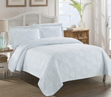 LaMont Home® Coverlets, Bedspreads, Shams & Shower Curtains