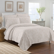 LaMont Home® Coverlets, Bedspreads, Shams, Shower Curtains & Hampers