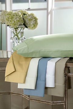 Made in USA Bedding, Bath and Home