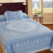 Maine Heritage Weavers Bedspreads, Coverlets & Pillow Shams