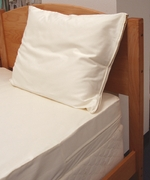 Pure Rest Organic Barrier Covers, Comforters, Mattress Pads & Pillows