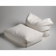 Sachi Organics Buckwheat, Wool, Cotton or Kapok Pillows