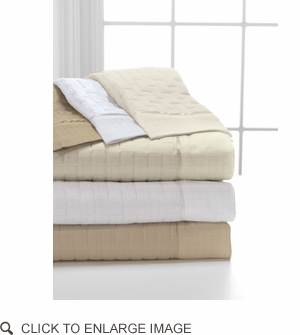 Sheet Set   DreamFit® MicroTencel / Supima Cotton Quilted SPLIT