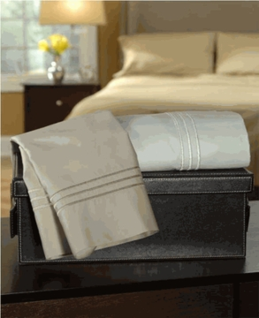 Sheets and Bedding