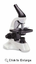 126-LED Wireless Microscope
