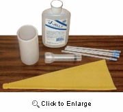 Artificial Insemination Kit for Small Animals