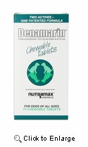 Denamarin® Chew Tabs 225mg 75ct
