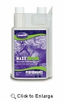 Kinetic MASS Builder 32oz