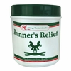 Runner's Relief 25oz, 45 day Treatment