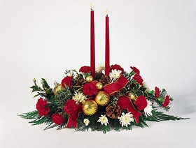 T076-01 Medium Centerpiece