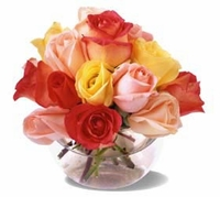 The FTD® Beauty of Roses™ Bouquet