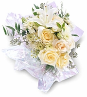 The FTD® Good Luck™ Bouquet