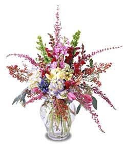 The FTD® Loved Ones™ Arrangement