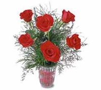 The FTD® Old Fashioned™ Rose Bouquet