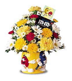 The FTD® Sweet Surprise® Bouquet