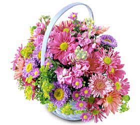 The FTD® Shade Of Pink™ Bouquet