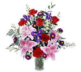 The FTD® Stunning Beauty™ Bouquet