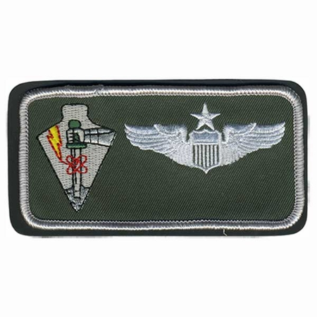 308TH FS - FRIDAY NAMETAG