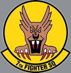 7th Fighter Squadron