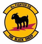 8th Fighter Squadron