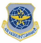 AIR MOBILITY COMMAND