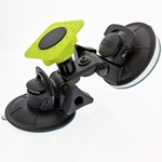 Compact Double Suction Cup with PPK-1