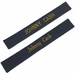 Embroidered Name Strip for Reversible Kneeboard