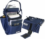 "FB1316 Kneeboard & Pubs Bag PLUS  ""2 for 1"" Embroidery"