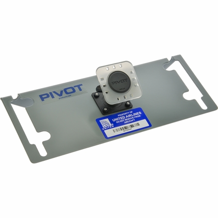 FlyPad Tray for Boeing 737