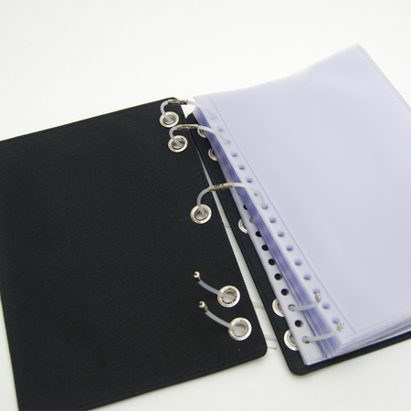 Heavy-Duty Covers for Checklist Pages